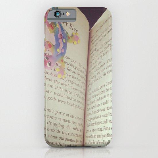 Book iPhone & iPod Case