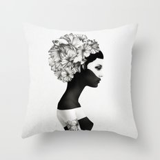Marianna - Ruben Ireland… Throw Pillow
