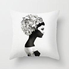 Marianna - Ruben Ireland & Jenny Liz Rome  Throw Pillow