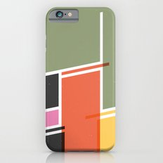 SECRET CYCLING FLAG - VOIGT Slim Case iPhone 6s