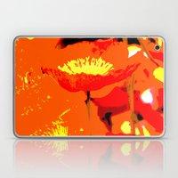 Poppy Laptop & iPad Skin