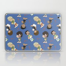 Sleepy 1D Laptop & iPad Skin