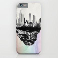 þar á bak við hæðirnar Slim Case iPhone 6s