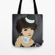 Sexy boy Tote Bag