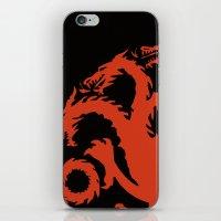 Game Of Thrones - Targar… iPhone & iPod Skin