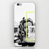 SCA iPhone & iPod Skin