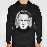 Me Who Has Commanded Nat… Hoody