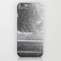 iPhone & iPod Case featuring Step into the Breeze by SilverSatellite