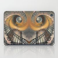Staircase 2 iPad Case