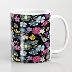 The Poppy Is Also A Flower Mug