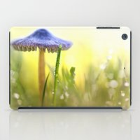 Magic Mushroom... iPad Case