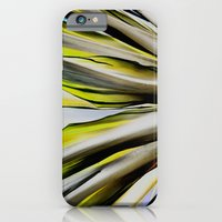 iPhone & iPod Case featuring Under Flora #4 by Zia Sombra
