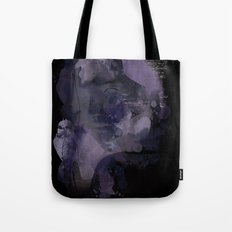 Watercolour Girl Tote Bag