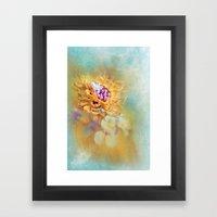VARIE - Painting Or Phot… Framed Art Print
