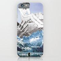 Roller Girl iPhone 6 Slim Case