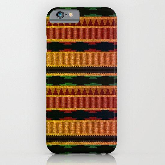 Tribal Geometric iPhone & iPod Case