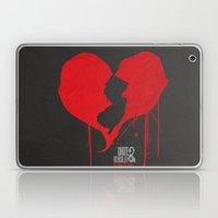 My Heart Is In NJ Unite … Laptop & iPad Skin