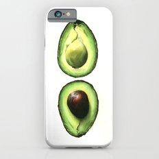 Avocado Slim Case iPhone 6s