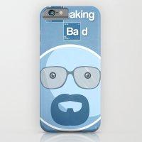 Breaking Bad Blue Sky Ve… iPhone 6 Slim Case