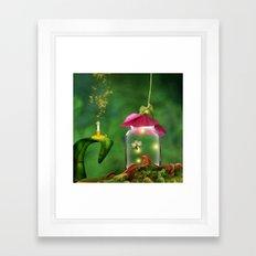 Dreamery II Framed Art Print