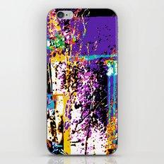 Colonnade iPhone & iPod Skin