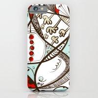 Like Molasses iPhone 6 Slim Case
