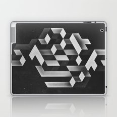 isyhyrrt gryy Laptop & iPad Skin