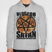 BLOG FOR SATAN Hoody