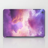 The Skies Are Painted (C… iPad Case