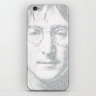 Imagine iPhone & iPod Skin