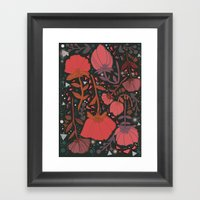 Nature number 2. Framed Art Print