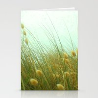 Whispers in the Breeze Stationery Cards
