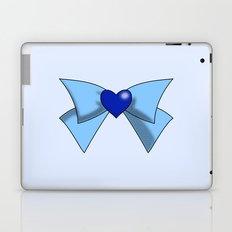 Super Sailor Mercury Laptop & iPad Skin