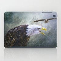 Eagle Territory iPad Case