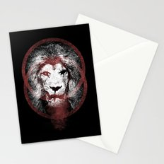Instincts Stationery Cards