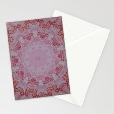 How deep is your love? Stationery Cards