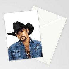Big Tim Stationery Cards