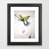 29837 Framed Art Print