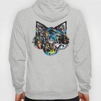 The Creative Cat (Alt. Colorway) Hoody
