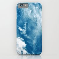 Sky iPhone 6 Slim Case