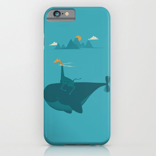 Nature's Submarine iPhone & iPod Case