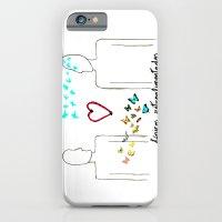 Tópicos Retroalimentado… iPhone 6 Slim Case