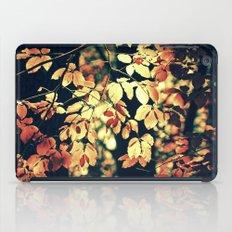 Autumnally  iPad Case