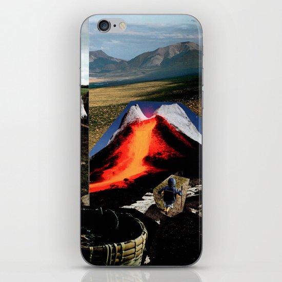 Col3 iPhone & iPod Skin