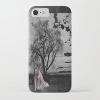 zombie iPhone & iPod Cases featuring zombie by Shea33