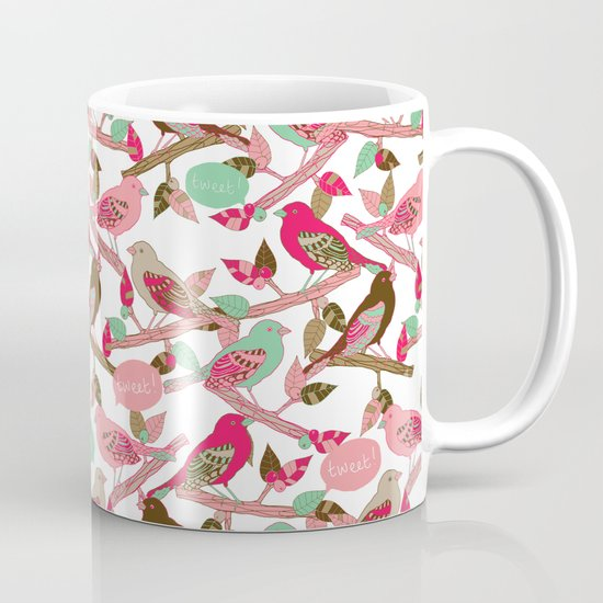 Tweet! Mug