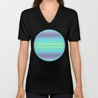 Just Some Colors Unisex V-Neck