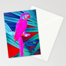 The Parrot Stationery Cards