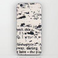 Micro iPhone & iPod Skin