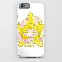 iPhone & iPod Case featuring DEEVA Color1 by Nymboo